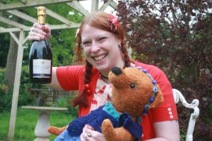 Winner-Kerry-with-ProseccoJPG